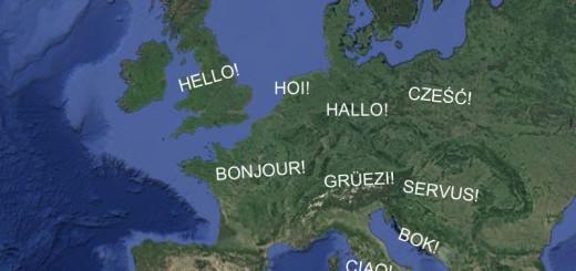 European-Languages